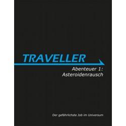 Traveller: Asteroidenrausch