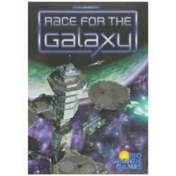 Race for the Galaxy engl.