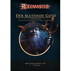Rolemaster: Der blutende Gott
