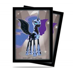 Deck Pro My Little Pony Nightmare Moon