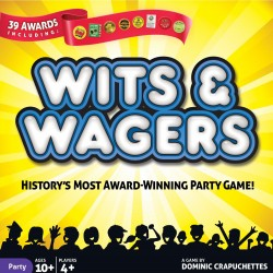 Wits & Wagers Wits and Wagers