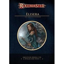 Rolemaster: Elisera