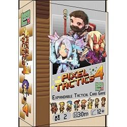 Pixel Tactics 4 engl.