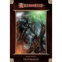 Rolemaster: Leitmagie