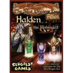 Red Dragon Inn Allies Halden the Unhinged