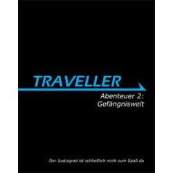 Traveller: Gefängniswelt