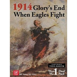 1914 Glorys End When Eagles Fight