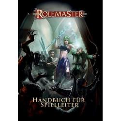 Rolemaster: Handbuch für Spielleiter