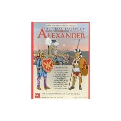 Great Battle of Alexander Expanded Deluxe Edition