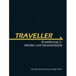 Traveller: Händler und Kanonenboote