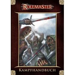 Rolemaster: Kampfhandbuch