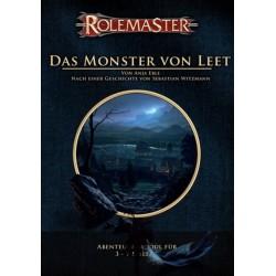 Rolemaster: Das Monster von Leet