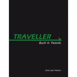 Traveller: Psionik