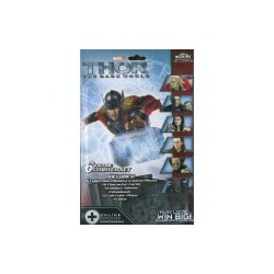 Marvel Thor Dark World Heroclix Starter Set