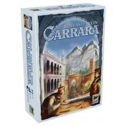 Die Palaeste von Carrara