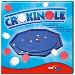 Crokinole (Kunststoff)