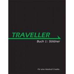 Traveller: Söldner