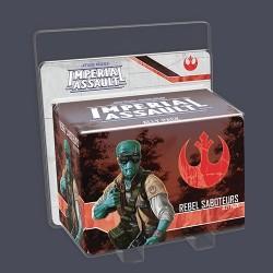 Star Wars Imperial Assault Rebel Saboteurs Ally Pack