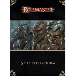 Rolemaster: Spielleiterschirm