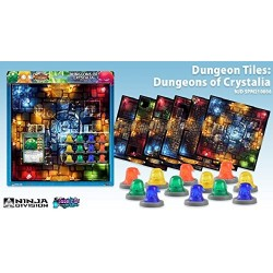 Super Dungeon Dungeon Tiles Dungeon von Crystalia
