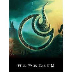 Heredium Spielleiterschirm