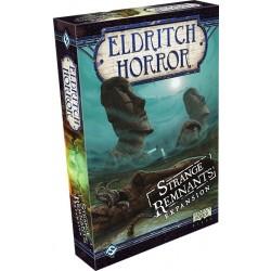 Eldritch Horror Strange Remnants Expansion