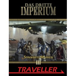Traveller: Spinwärts-Marken
