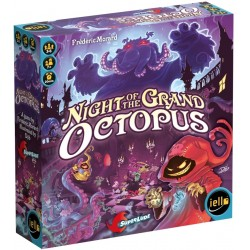 The Night of the Grand Octopus