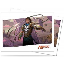 Magic Battle for Zendikar v1 Standard Deck Protector Sleeves