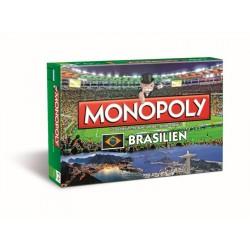 Monopoly Brasilien 2014