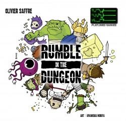 Rumble in the DUNGEON en
