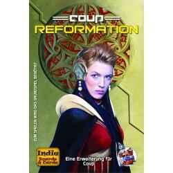 Coup Reformation Erweiterung