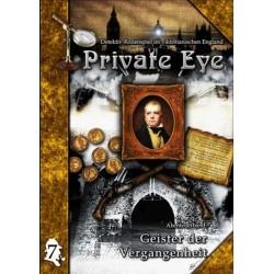 Private Eye Geister der Vergangenheit