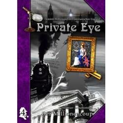 Private Eye Der Millionencoup