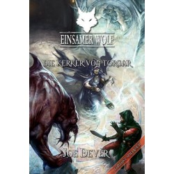 Einsamer Wolf Spielbuch (10) Die Kerker von Torgar
