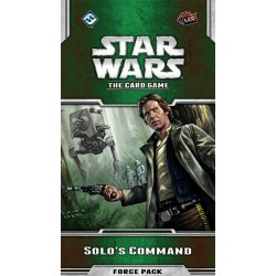 Star Wars LCG Solos Command Endor Cycle 1