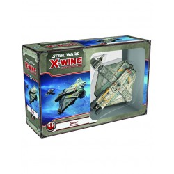Star Wars X-Wing Ghost Expansion Pack