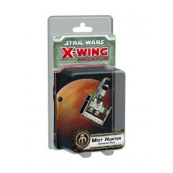 Star Wars X-Wing Mist Hunter Expansion Pack