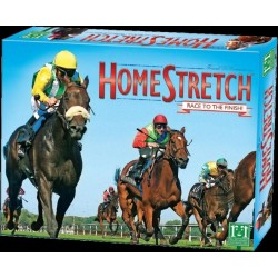 Home Stretch Homestretch