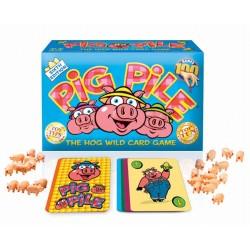 Pigpile