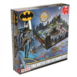 Batman Battle for Gotham City dt.