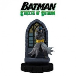 Batman Streets of Gotham Heroclix