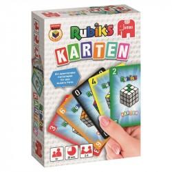 Rubiks Kartenspiel