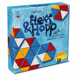 Hexx und Hopp Hexx & Hopp