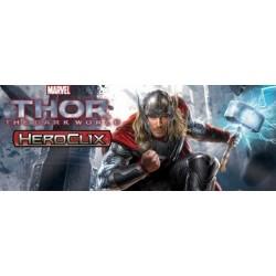 Marvel Thor Dark World Heroclix Gravity Fed