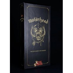 Rock Science Motörhead (engl.)