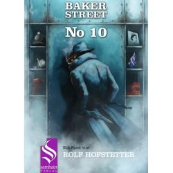 Krimi Snack Bakerstreet No. 10