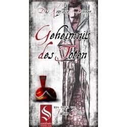 Krimi-Box: Geheimnis des Toten (inkl. CD)
