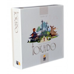 Tokaido Accessory Pack eng