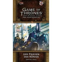 Game of Thrones AGoT Kartenspiel Der Eiserne Thron 2. Ed. Der Frieden des Königs Westeros3